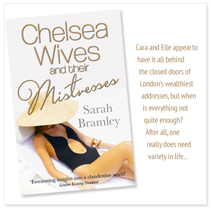 Chelsea Wives and thier Mistresses